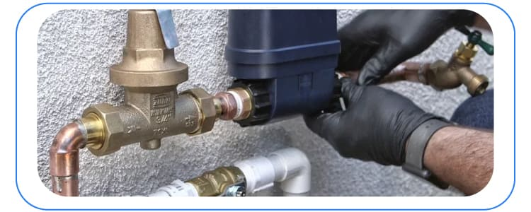 Leak Detection Kellyville